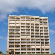 New Beach Condominiums - Stock Photo