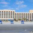 New Beach Condominiums — Stock Photo #10296813