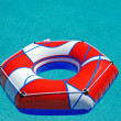 Pool Float — Stock Photo