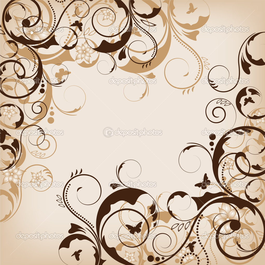 Abstract vector flower design — Stock Photo © oconner #9722842: depositphotos.com/9722842/stock-photo-abstract-vector-flower-design...