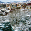 Veliko Tarnovo — Stock Photo #9763308
