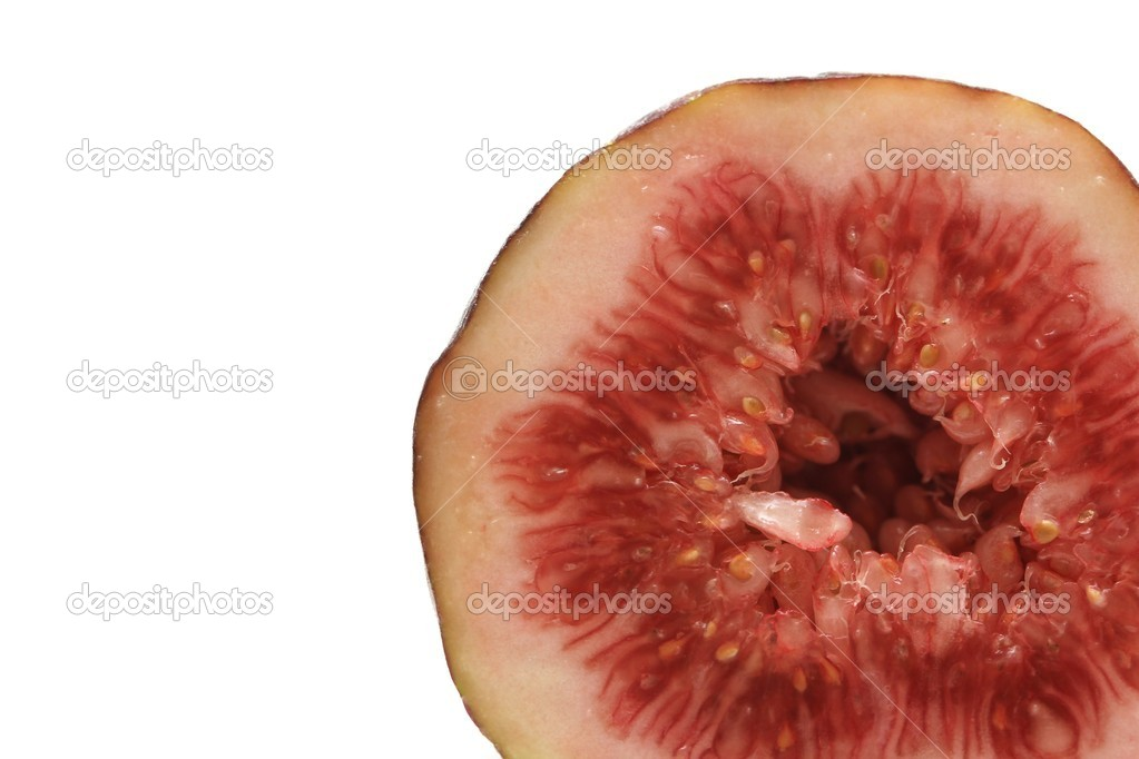 Fig fruit — Stock Photo #10083221