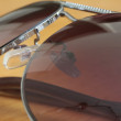 Sunglasses close up — Stock Photo #10312244