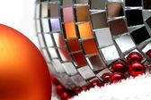 Shiny decoration — Stockfoto