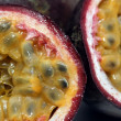 Passion fruits — Stock fotografie