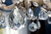 Shiny chrystal decoration — Stock Photo