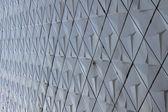 Moderno edificio de estructuras — Foto de Stock