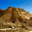 Royalty-Free Stock Photo: Pueblo Bonito