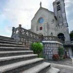 Church in macau — Stock Photo #10676301