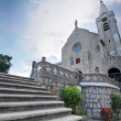Church in macau — Stock Photo #10677955