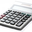 Large calculator. — Stock Photo