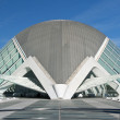 The City of Arts and Sciences Valencia — Stock Photo #10280742