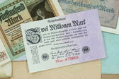 Historic Inflation — Stock Photo