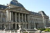Palazzo du roi — Foto Stock