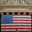 NYC Stock Exchange — Stock Photo