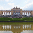 Gloriette — Stock Photo #8678548