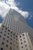 Corporate building — Stock Photo