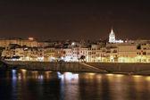 Seville view — Stock Photo