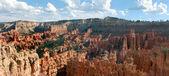 Bryce canyon panorama — Stok fotoğraf