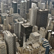 View of Chicago — Stock Photo #9537808