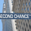 Stock Photo: Second chance Avenue
