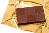 Small chocolate — Stock Photo