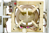 Variable Induction Coil — Stock Photo