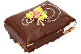 Cake - leche de pájaro — Foto de Stock