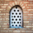 Old arabiwindow — Stock Photo #8815484