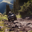 Off-road — Stockfoto