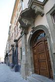 The Rynok Square in Lviv — Stock Photo