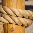 Nautical Rope — Stock Photo #9307459