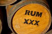Rum XXX — Stock Photo