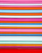 Barre colore — Foto Stock