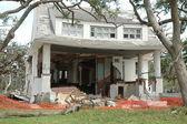 Hurricane Katrina — Stock Photo