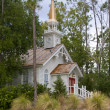 Small Church — Stock Photo