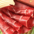Royalty-Free Stock Photo: Dried meat