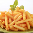 French fries — Stock Photo #9009460
