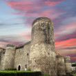 Stock Photo: Castello Ursino is a castle in Catania, Sicily, southern Italy