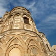 The Cathedral-Basilica of Monreale, Sicily, southern Italy — 图库照片