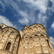 The Cathedral-Basilica of Monreale, Sicily, southern Italy — Stock Photo #9011431