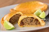 Peruvian Empanada — Stock Photo