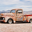 Stock Photo: Old Truck 1