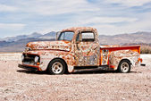 Old Truck 1 — Stock Photo