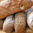 Diverse bread — Stock Photo