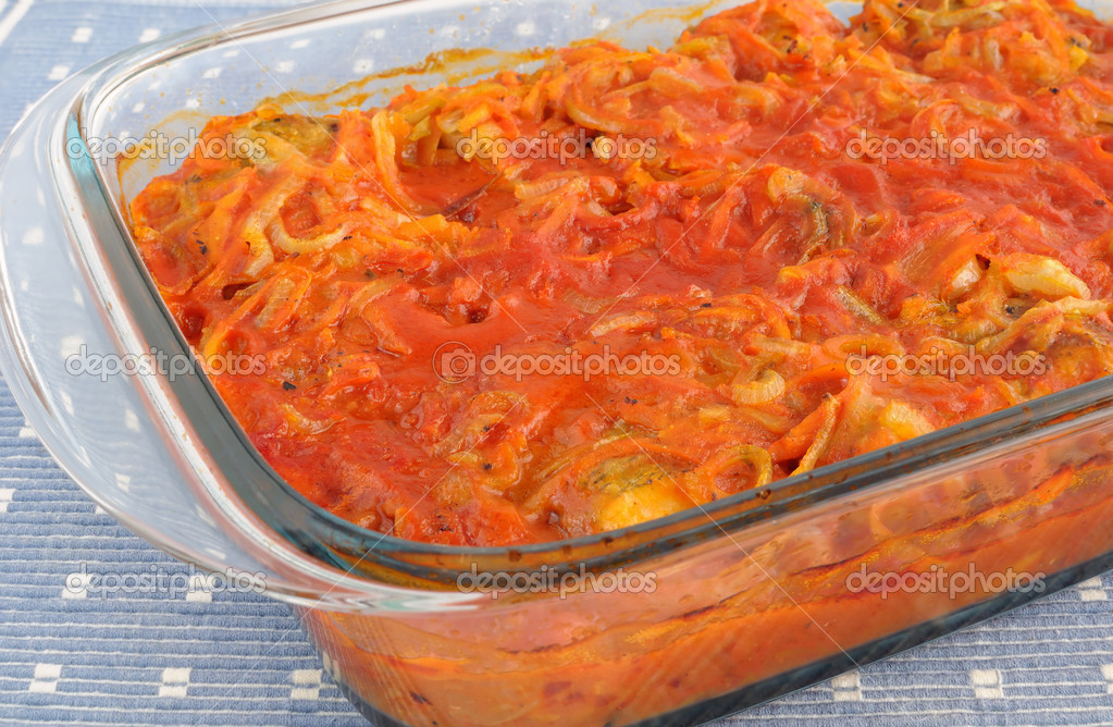 Рыба в мультиварке луком и морковью рецепты