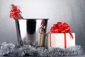 Noel simgeler — Stok fotoğraf