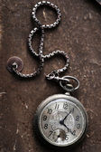 Very old watch — Stock Photo
