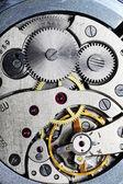 時計用歯車 — ストック写真
