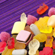 Assorted candy — Stock Photo #8406149